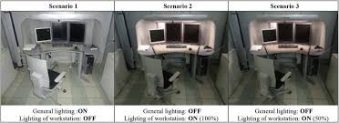 workstation lighting. Plain Workstation Xray Radio Diagnostic Room Scenarios Of Lighting To Workstation Lighting