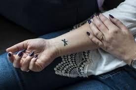 Kouzelný Svět Tetování Ladia The Way Of My Life