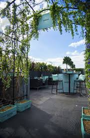 Blue Cow Kitchen And Bar Londons Best Rooftop Bars With Dazzling Views Time Out London