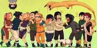 Lost - Naruto FanFic - The Chunin Exams - Wattpad