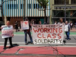 OP-ED | <b>The Renaissance of the</b> Labor Movement? | CT News Junkie