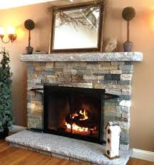 diy fire screen image of stone veneer for fireplace diy fireplace spark screen