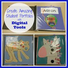 Student Portfolios Using Digital Tools To Create A Portfolio For Your Students