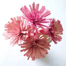 Paper Flower Bouquet Tutorial Oubly Paper Flower Bouquets Tutorial Step 11 Oubly Com