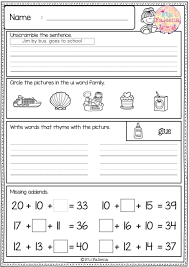 Includes differentiated support and independent sheets. Math Worksheet Kindergarten Letter Worksheets Missing Letters For Free Phonic Games Year Olds Multi Digit Addition Things Preschoolers Should Know Before Spelling Printable First Sight 54 Kindergarten Letter Worksheets Image Inspirations