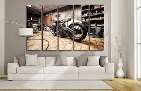 crafty design ideas motorcycle wall art online multi panels set retro metal decals sculpture wood on motorcycle wall art sculpture with crafty design ideas motorcycle wall art online multi panels set