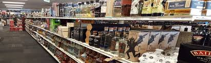 Image result for you can only buy liquor in liquor stores