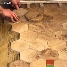 ing hexagon wood tiles floors hexagon parquet floor