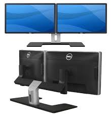17 best ideas about dual monitor computadores geek deals 297 for 22 inch dual monitors stand ideatab deal