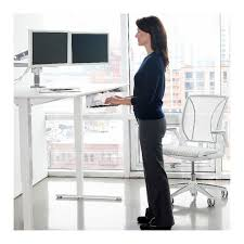 float table by humanscale