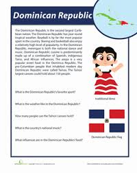 n republic facts hispanic heritage comprehension   n republic facts