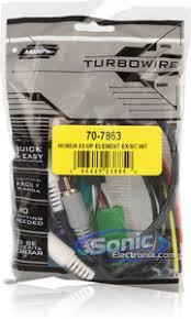 metra 70 7863 honda element amplifier retention wire harness zoom