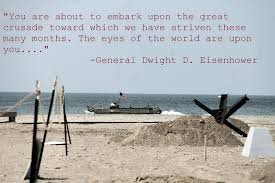 """D Day Quotes Impressive The Eyes Of The World Are Upon You"""" HME Photography"""