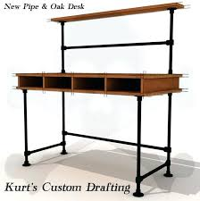 Creative diy pipe shelves design ideas Industrial Shelving Diy Pipe Desk With Drawers Pipe Desk Cool Drawer Idea Grand Designs Home For Sale Getintoenergymsorg Diy Pipe Desk With Drawers Pipe Desk Cool Drawer Idea Grand Designs