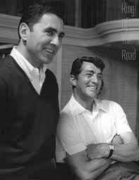Dean and Greg Garrison | Dean martin, Old movie stars, Classic hollywood