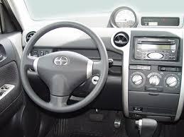scion xb 2005 interior. 2005 scion xb base hatchback cockpit interior e