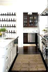 rugs for wood floors images kitchen rugs for dark wood floors