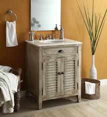 Trendy Small Rustic Bathroom Ideas Narrow Vanities Bathrooms Vanity