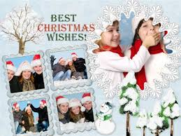 christmas card collage templates 27 images of christmas photoshop collage template bfegy com