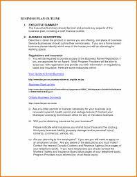 5 6 Example Executive Summary Salescvinfo