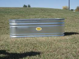 round galvanized stock tank. round-end-stock-tank-02 round galvanized stock tank