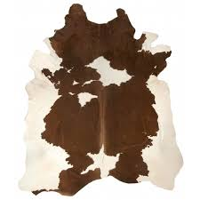 awesome cow skin rug u zoeppritz pride cowskin i aproximately 53 8 square foot color 185