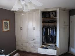 interior built in bedroom cabinet residence who knew semi custom cabinets could be used to