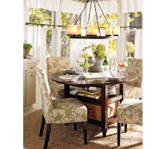 Pottery Barn Kitchen Pottery Barn Cafe Curtains Parsons Chairs Kitchen Pinterest
