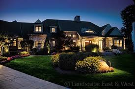 home lighting tips. Honestly Evaluate Your Home From The Curb. Portland Outdoor Lighting Tips
