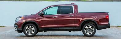 Honda Ridgeline Model Comparison Chart 2019 Honda Ridgeline Trim Level Comparison