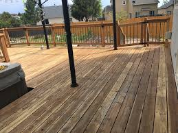 The 5 Best Deck Stain Reviews and Ratings   Best Deck Stain ...