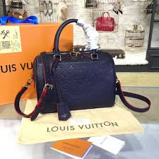 lv m43501 handbag 25 louis vuitton real leather bag sdy navy monogram