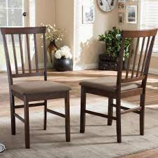 seat material upholstery clear all pare tiffany beige fabric upholstered dining chairs set of 2