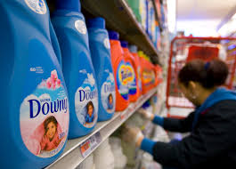 How Much Fabric Softener To Use Millennials Dont Know What Fabric Softener Is For Fortune