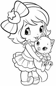 Fun Coloring Pages For Girls Prestatupierna Com Color Online 31954
