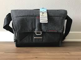 Peak Design Messenger 15 Peak Design Everyday Messenger Bag 15 Charcoal Common