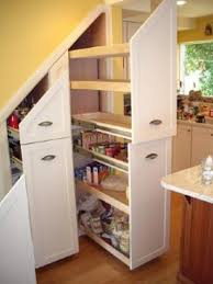 image of under stair storage picture