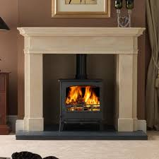 sandstone fireplace surround go back gallery for stone fireplace surrounds