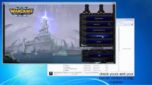 how to play warcraft 3 over hamachi youtube
