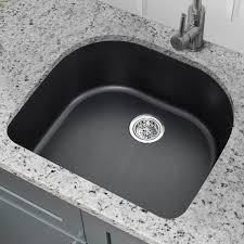 Ruvati RVH8010 Overmount 16 Gauge 25u2033 Kitchen Sink Single Bowl 25 X 22 Kitchen Sink