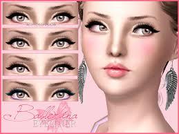 ballerina eyeliner