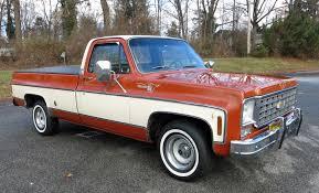1976 Chevrolet Silverado | Connors Motorcar Company