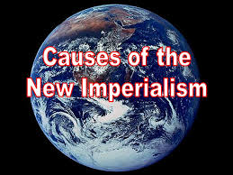 what was the old imperialism where did the new imperialism where did the new imperialism take place 3 what factors led to the new imperialism 4 how did the industrial revolution lead to the new imperialism
