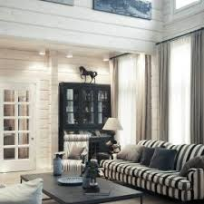 striped sofas living room furniture. Modern Living Room Furniture Design With Black And White Striped Sofa Some Grey Cushions Sofas N