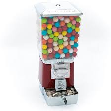 Create The Rainbow Skittles Vending Machine Simple RHINO CANDY MACHINE FOR SKITTLES BY RHINO VENDING SKITTLES On The Hunt