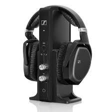 tv headphones wireless. sennheiser rs 195 wireless headphone - headphone.com 1 tv headphones