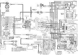 i have a 1990 gmc sierra, no hazards, no brake lights 56094 wiring harness at Gmc Terrain Rear Lamps Wiring Diagram