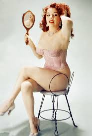 Your Visual Guide To The Timeless Queens Of Pin Up HuffPost