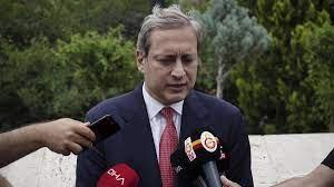 Burak Elmas: There is a serious money problem - Archyworldys
