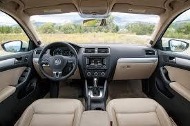 Jetta Hybrid Interior  The Carspondent